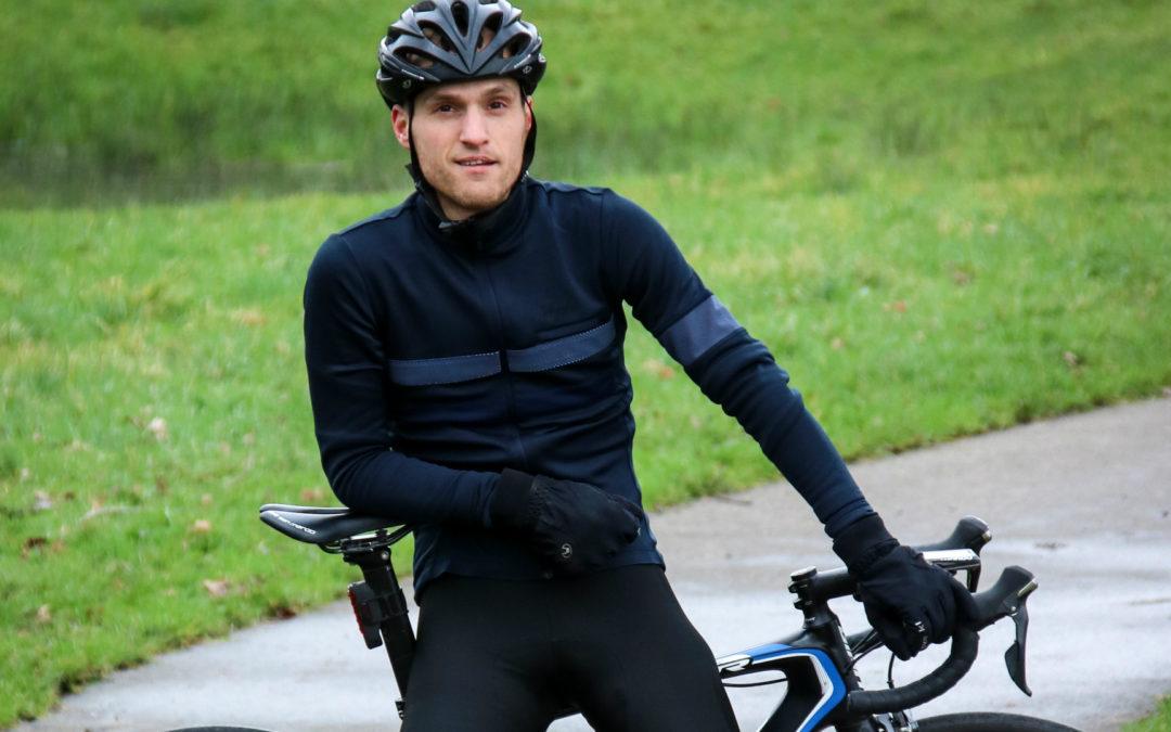 Mijn uitdaging voor 2018: alle voorjaarsklassiekers fietsen binnen 1 week!
