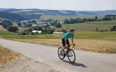 Trainen voor een ultrafondo: zo heb ik me voorbereid op de Tour des Stations