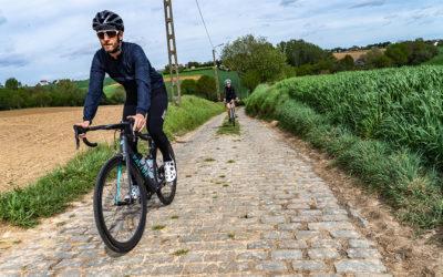 De Brabantse Pijl cycling route: fietsen, eten en drinken in het spoor van Mathieu