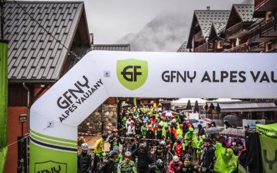 GFNY Alpes Vaujany: het prof-voor-een-dag gevoel op Franse Alpenreuzen