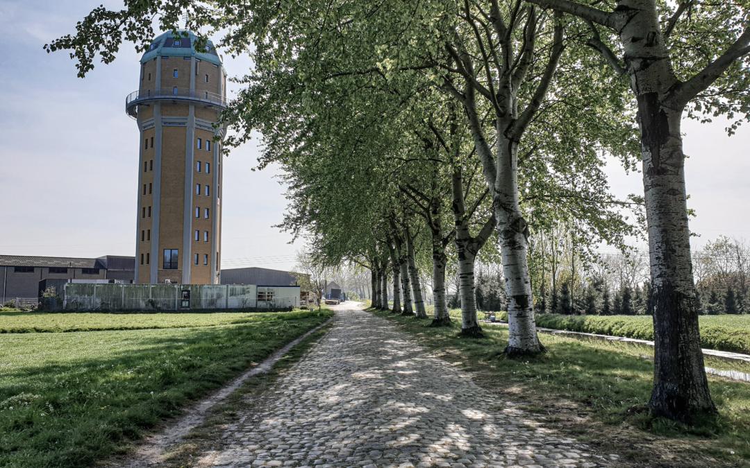 Hel van Brabant: een helletocht over de Brabantse kasseien